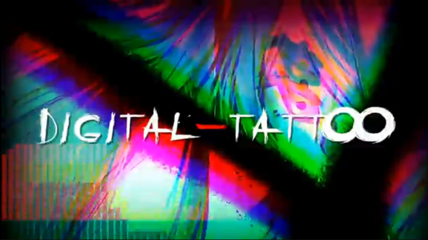 DIGITAL-TATTOO
