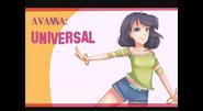 Universal ft Avanna