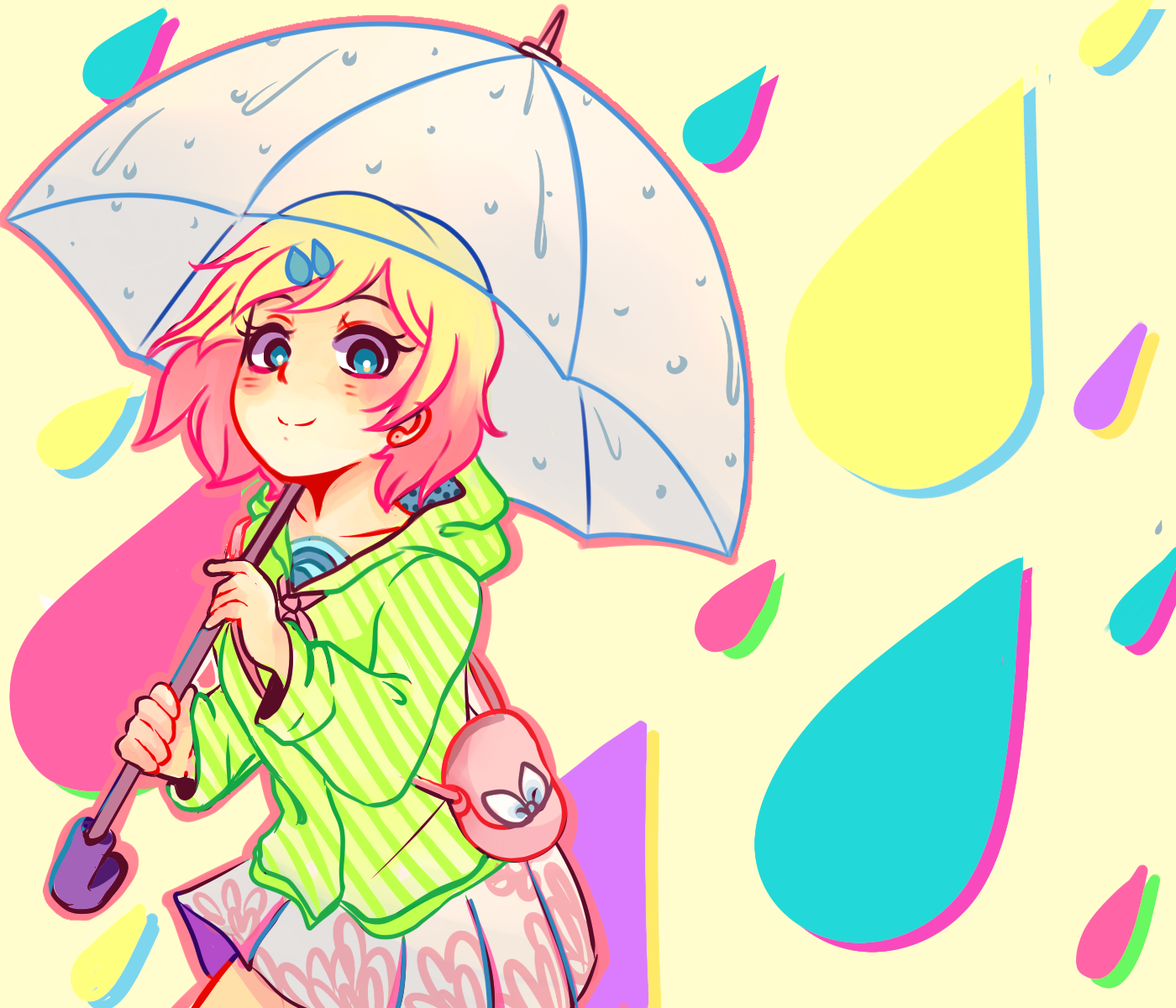 That Rainy Day