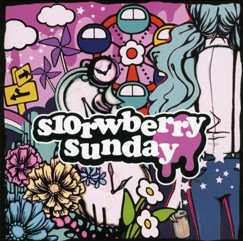 S10rwberry Sunday