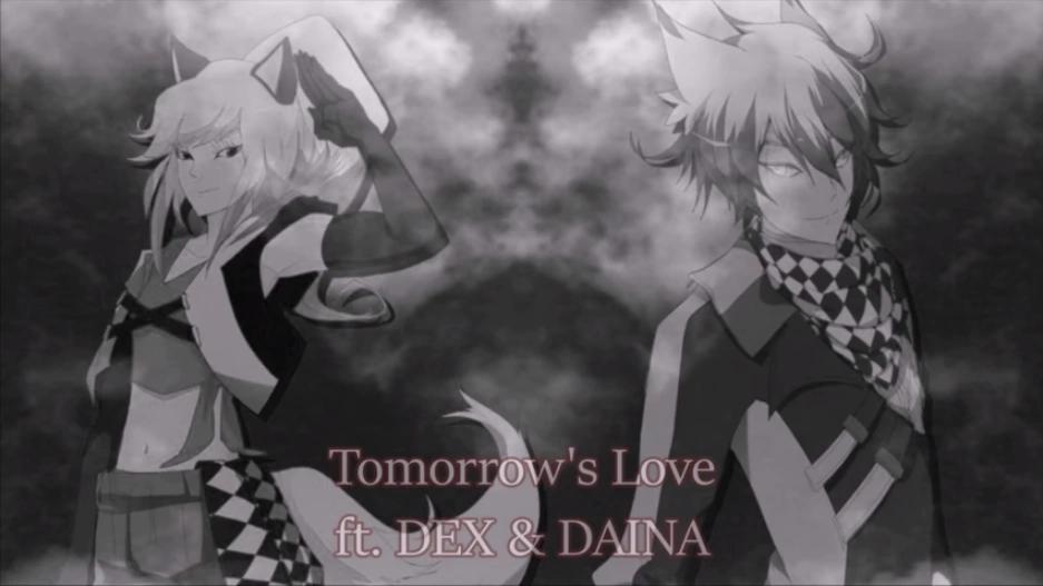 Tomorrow's Love
