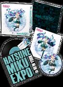 Miku Expo NY Blu-ray