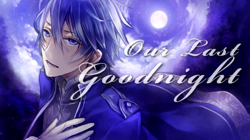 Our Last Goodnight