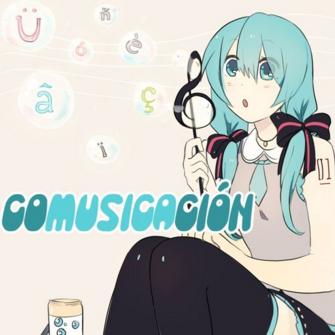 Comusicación