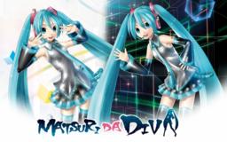 "Image of ""Matsuri Da Diva"""