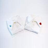 Tianyi socks 3