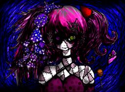 "Image of ""キャンディアディクトフルコォス (Candy Addict Full Course)"""