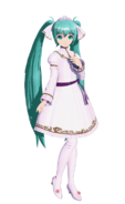 Mega39s Princess Blanche