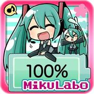 Miku Labo иконка