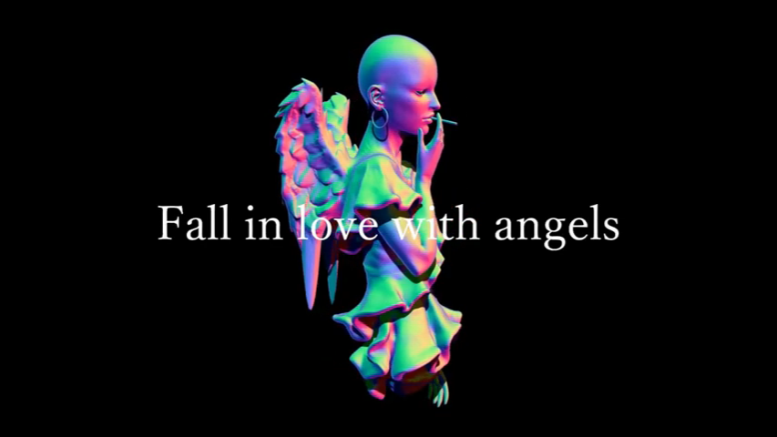Fall In Love With Angels