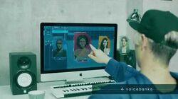VOCALOID5 - Debut