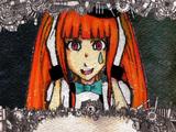 Mrs.Pumpkinの滑稽な夢 (Mrs. Pumpkin no Kokkei na Yume)