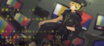 """Image of """"無頼ック自己ライザー (Buraikku Jikorizer)"""""""