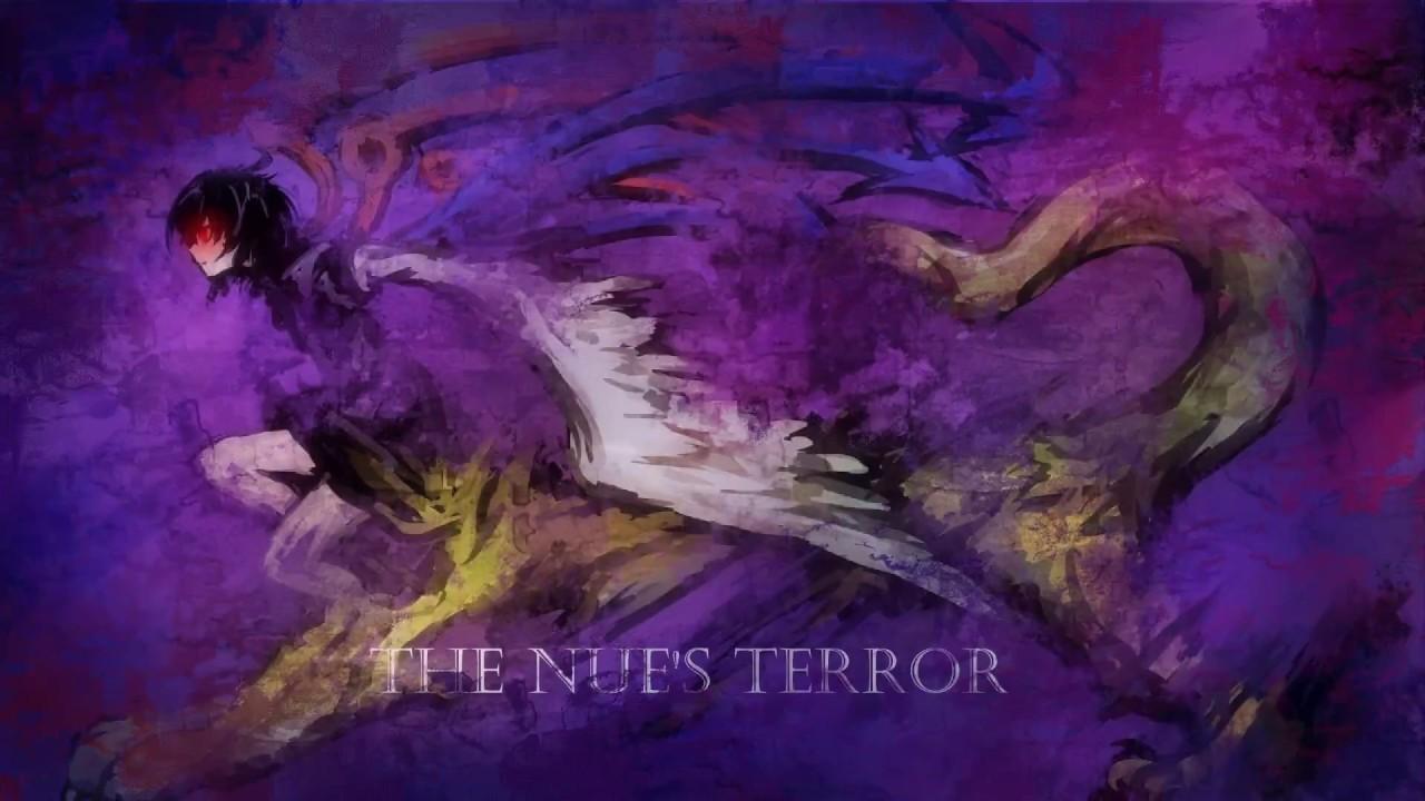 The Nue's Terror