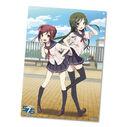 575 uta yui poster