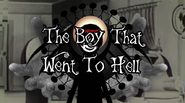 The boy that went to hell