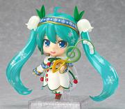 Snow Bell Nendoroid 3