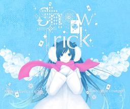 """Image of """"スノートリック (Snow Trick)"""""""