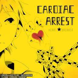 """Image of """"Cardiac Arrest"""""""