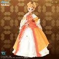 Dollfie Dream Rin Daughter of Evil
