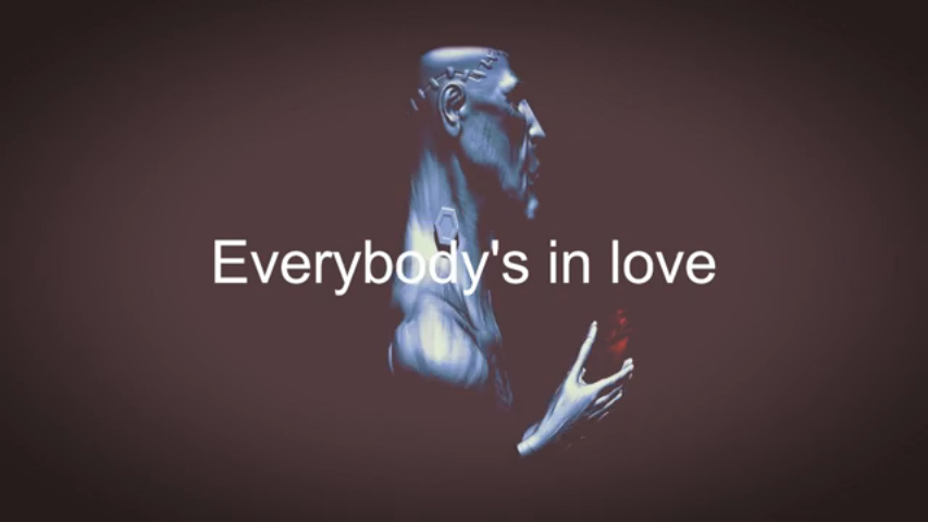Everybody's In Love
