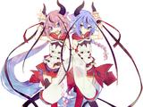 MEIKA Hime et Mikoto