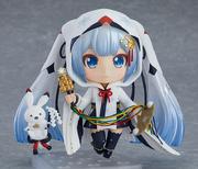 Crane Priestess Nendoroid 6
