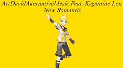 New Romantic