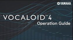 VOCALOID4_Operation_Guide