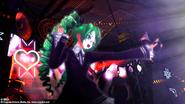 Himitsu keisatsu f loading screen