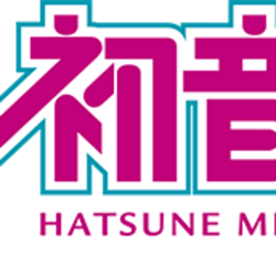 Songs featuring Hatsune Miku