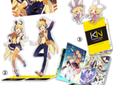 EXIT TUNES PRESENTS Kagaminext feat. 鏡音リン、鏡音レン ―10th ANNIVERSARY BEST―