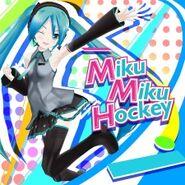Miku Miku Hockey 2.0 иконка