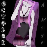 OctoberAlbumAMaya