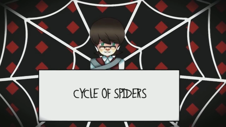 Cycle of Spiders