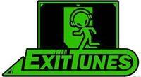 EXIT TUNES Logo