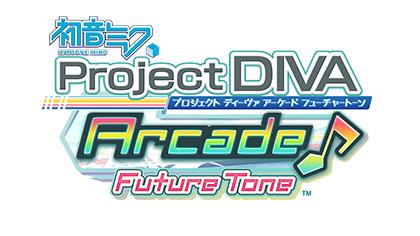 Hatsune Miku -Project DIVA- Arcade Future Tone