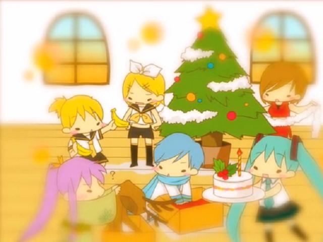 スウィートメリークリスマス (Sweet Merry Christmas)