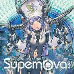 "Image of ""EXIT TUNES PRESENTS Supernova 3"""