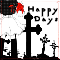 "Image of ""Happy Days (single)"""