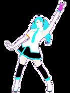 Hatsune Miku Just Dance 2017