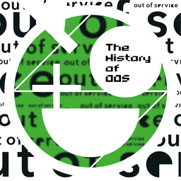 """Image of """"The History of OOS"""""""
