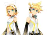Canciones Destacables de Kagamine Rin y Len