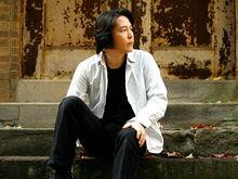 Jun Abe The 39's.jpg