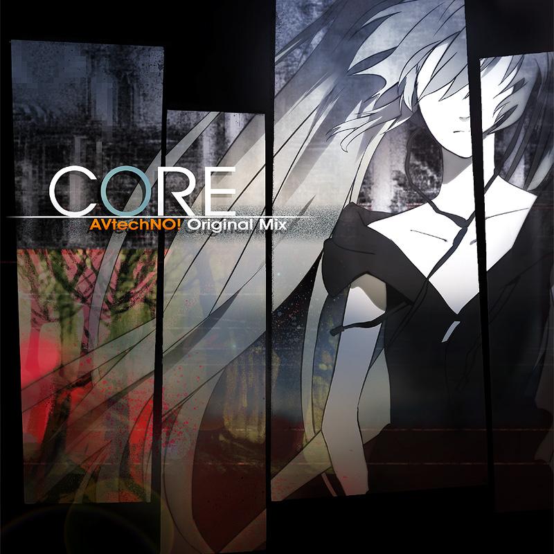 CORE (AVTechNO! album)
