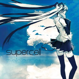 """Image of """"Supercell (2009)"""""""