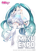 Miku Expo 2021 Online