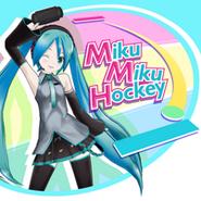 Miku Miku Hockey иконка