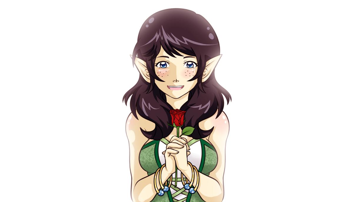 Rose + Thorn