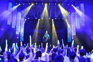 Tianyi birthday 2021 concert 4